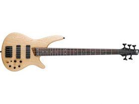 SR 605 basová kytara
