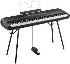 KORG SP 280 dogitální piano