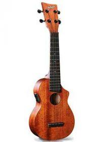 Ashton UKE 220EQ MH ukulele