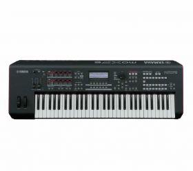 Syntezátor YAMAHA MOXF6