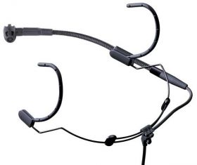 Mikrofon hlavový AKG C 520 L