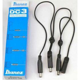 DC 3 kabel pro napájení