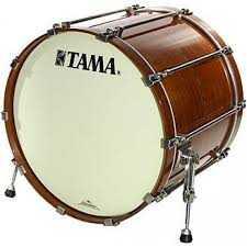 SOB 2218 basový buben