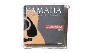 Struny kovové pro akustickou kytaru Yamaha FP 13