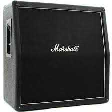 MARSHALL MX412A - Reprobox kytarový