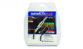 ALESIS GuitarLink Plus kabel pro připojení kabelu k PC