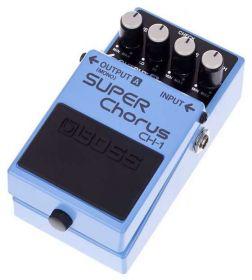 BOSS CH-1 Super Chorus kytarový efekt
