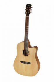 DOWINA Puella DC akustická kytara
