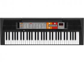 YAMAHA PSR-F50 klávesy bez dynamiky úhozu, 61 kláves