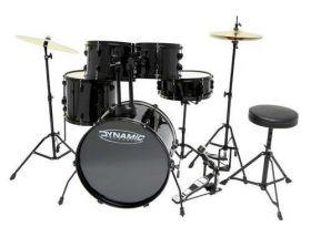 GEWApure Drumset Dynamic ONE