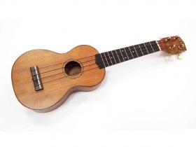 Dowina  Tiare ukulele sopránové DUT-S-1