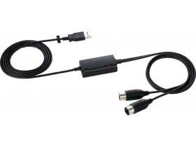 USB-MIDI kabel Roland UM ONE mk2  MIDI převodník