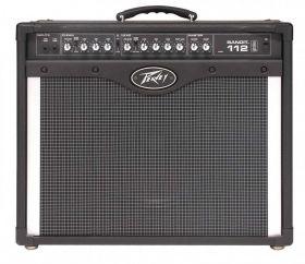 PEAVEY Bandit 112 tranzistorové kytarové kombo