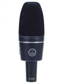 AKG C 3000 mikrofon