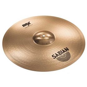SABIAN B8X Crash Ride 18 činel