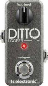TC ELECTRONIC Ditto Looper kytarový efekt