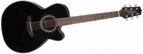 TAKAMINE GN30CE-BLK elektroakustická kytara