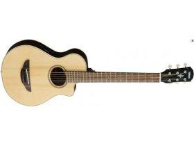 Elektroakustická kytara Yamaha APX T2 NT