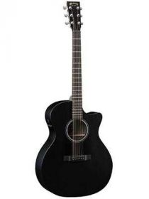 GPCPA5 BK  elektroakustická kytara