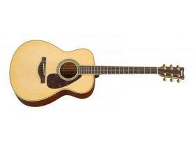 Akustická kytara Yamaha LS6 M ARE s elektrikou