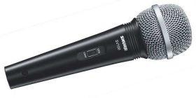 SHURE SV100 dynamický mikrofon s vypínačem