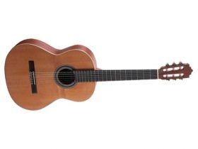 Paco Castillo 201 klasická kytara