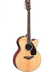 YAMAHA FJX 720 SC II NT  akustická kytara se snímačem