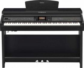 Yamaha CVP 701B digitální piano s doprovody