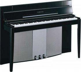 Yamaha Modus F02 PE, PO, PR digitální piano