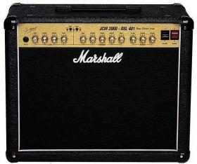 MARSHALL JCM2000 - DSL 401 kytarové celolampové kombo