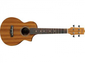 Ibanez koncertní ukulele UEW5 OPN Open Pore Natural