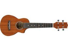 Ibanez sopránové ukulele UEWS5 OPN Open Pore Natural
