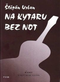 Urban - Na kytaru bez not, škola