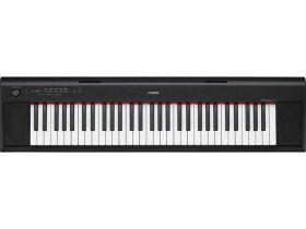 Yamaha  NP-12 B digitální piano
