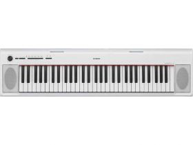 Yamaha  NP-12 WH digitální piano