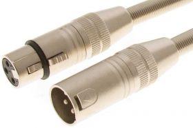 BESPECO IROMB600P mikrofonní kabel
