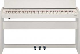 ROLAND F-140R WH digitální piano