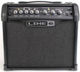 Line6 Spider V 20 kytarové modelingové kombo