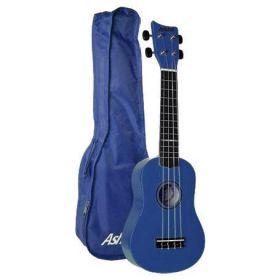 Ashton UKE 110 BL ukulele sopránové