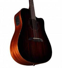 Alvarez MDA66CESHB elektro akustická kytara