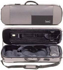 Pouzdro houslové 4/4 BAM 5001SN Stylus šedé