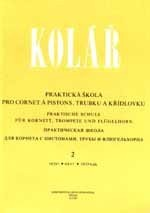 Kolář Praktická škola II. - trubka