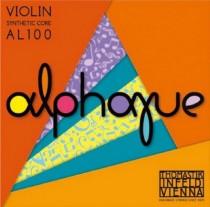 Struny na housle Thomastik Alphayue AL100