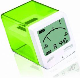 Ashton MTC 100 metronom, ladička, hodiny s budíkem