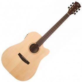 DOWINA Puella DCE elektroakustická kytara