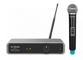 RH Sound bezdrátový mikrofon do ruky WR-107