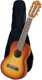 Guitalele GL1 TBS Yamaha kytarové ukulele