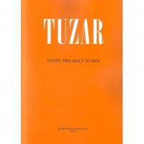 Etudy pro malý buben - Tuzar
