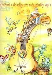 Süsser Ctibor - Cvičení a skladby pro začátečníky na kytaru
