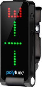 TC Electronic PolyTune Clip klipová ladička